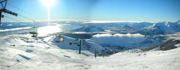 Bariloche - ATN Travel Services