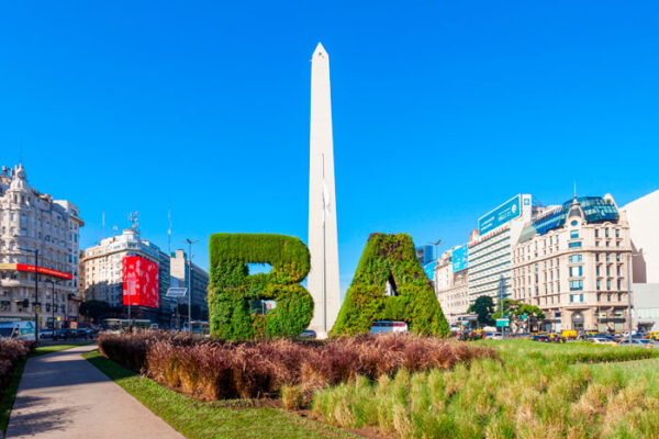 Buenos Aires - ATN Travel Services