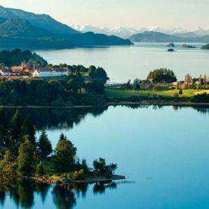 El Calafate anda Bariloche - ATN Travel Services