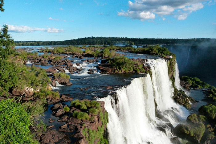 Iguazu falls tours - ATN Travel Services