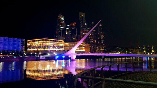 Puerto Madero - Buenos Aires - ATN Travel Services