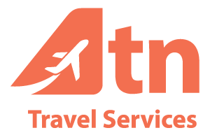 logo ATN Travel services