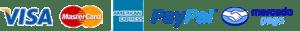 Metodos de pagos - ATN Travel Services