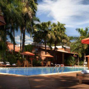 Orquídeas Hotel & Cabañas - Puerto Iguazú