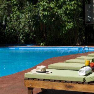 Hotel Saint George - Puerto Iguazú