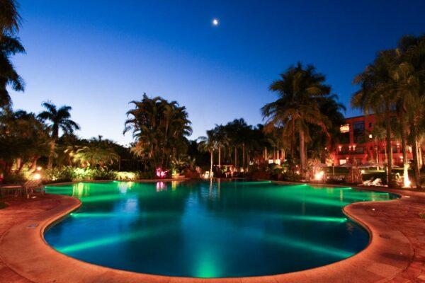Hotel Grand Iguazú y Casino