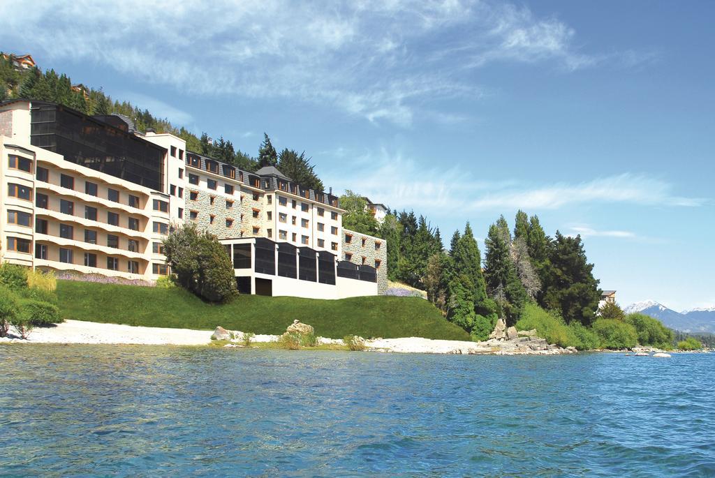 Hotel Alma del Lago