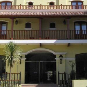 Hotel Altos de Balcarce Salta
