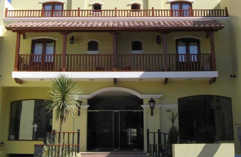 Hotel Altos de Balcarce Salta