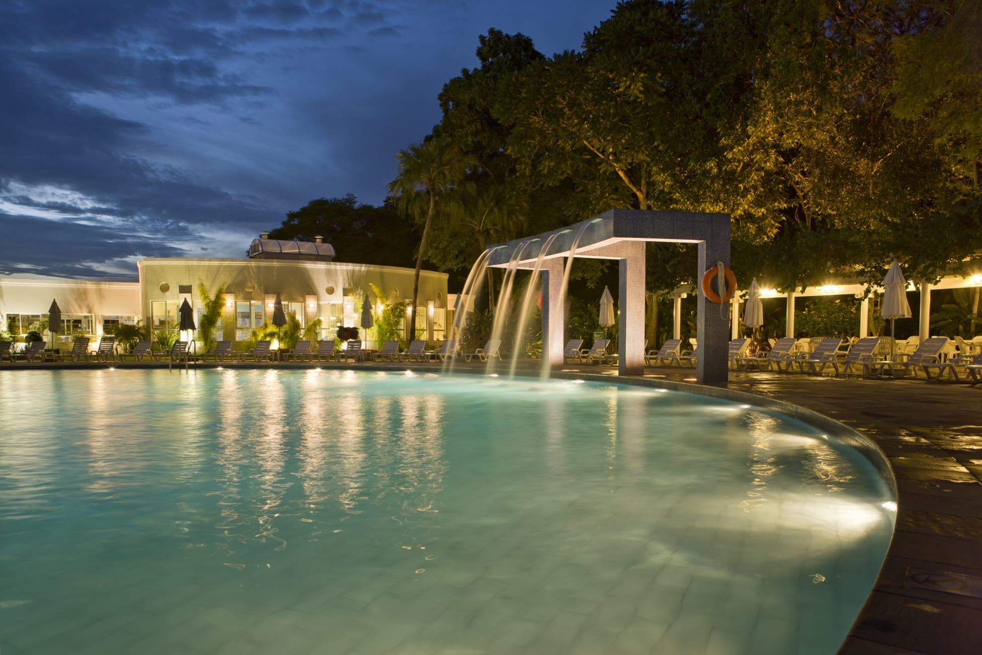 Hotel Bourbon Cataratas