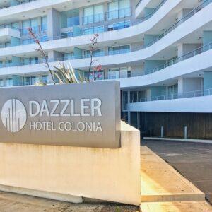 Hotel Dazzler Colonia