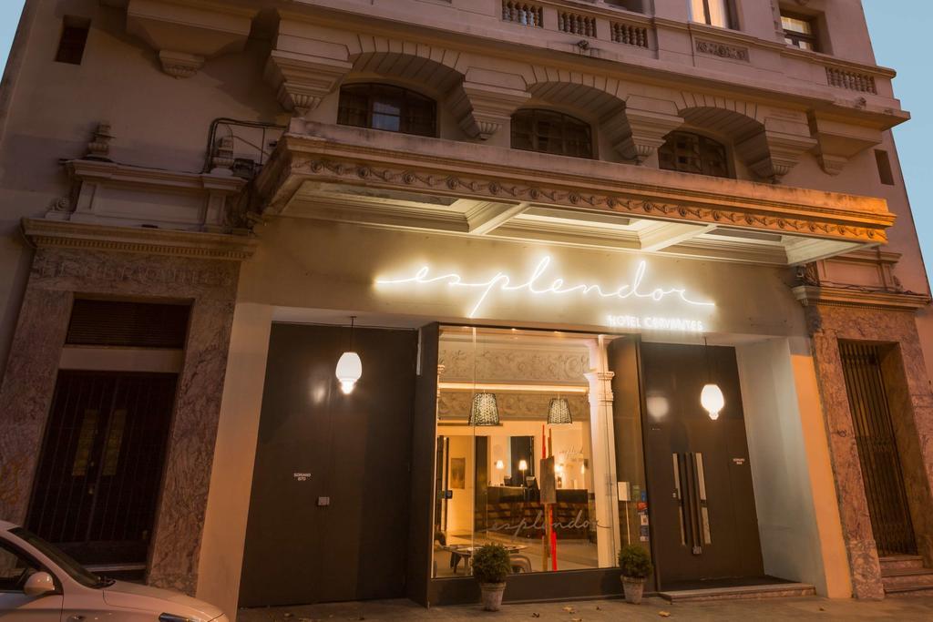Hotel Esplendor Cervantes
