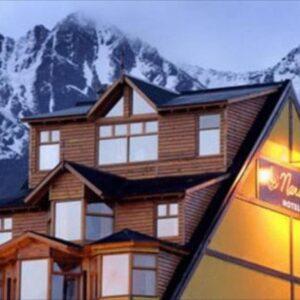 Hotel Los Naranjos Usuahia