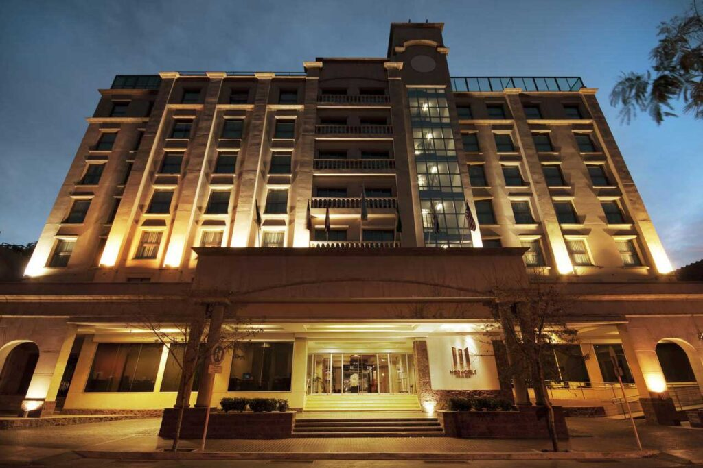 Hotel Mod Mendoza