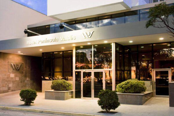 Hotel Peninsula Valdez