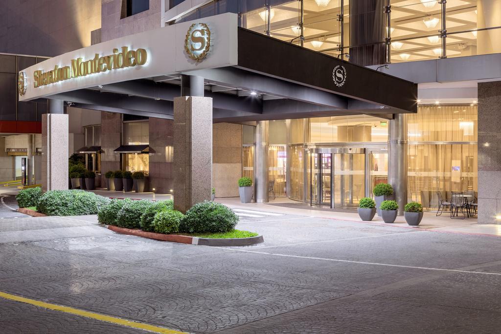Hotel Sheraton Uruguay