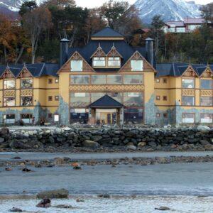 Hotel Yamanas Usuahia