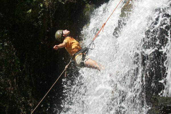 Iguazú Aventura en la Selva Argentina