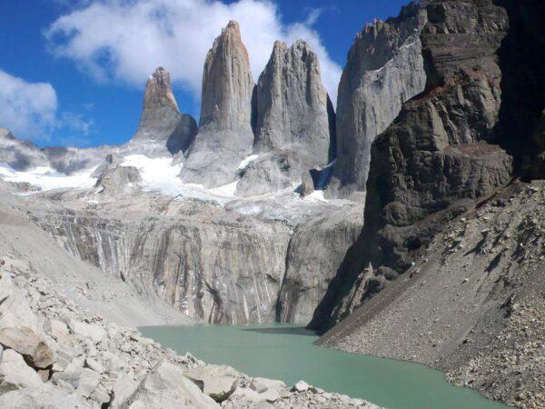 Torres de Paine