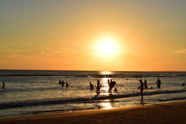 Uruguay playa