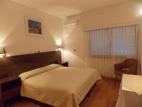 Hotel Bonne Etoile en Punta del Este. Puede reservarlo con la Agencia de Viajes ATN Travel Services.
