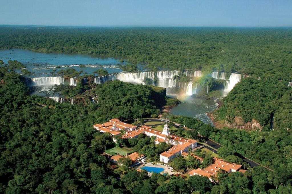 Hotel Das Cataratas - Foz de Iguazú