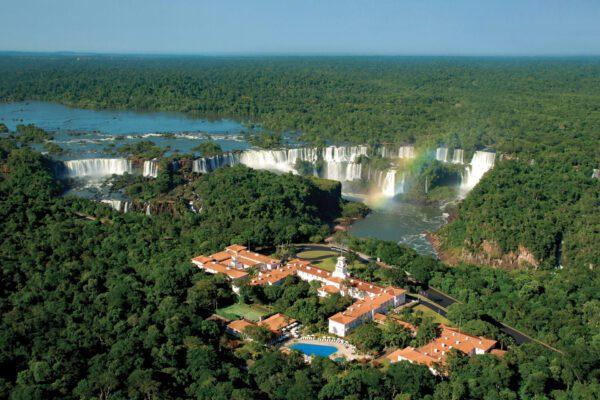 Alojamiento en Foz de Iguazú