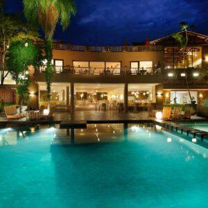 Hotel Loi Suite - Iguazú