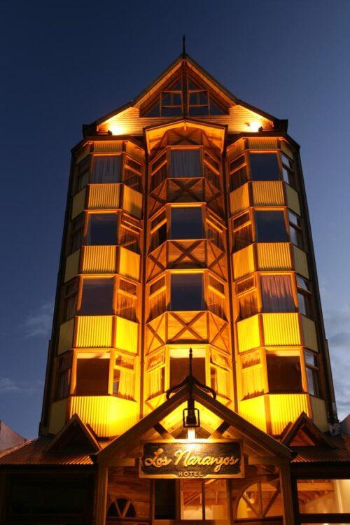 Hotel Los Naranjos Ushuaia