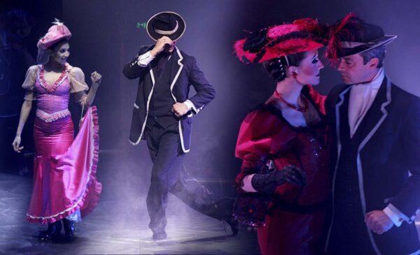 Cena y Tango Show en Señor Tango Buenos Aires