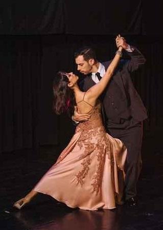 Cena y Tango Show en Tango Porteño en Buenos Aires