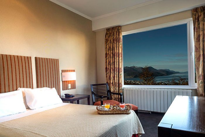 Accommodation in El Calafate - ATN Travel Services