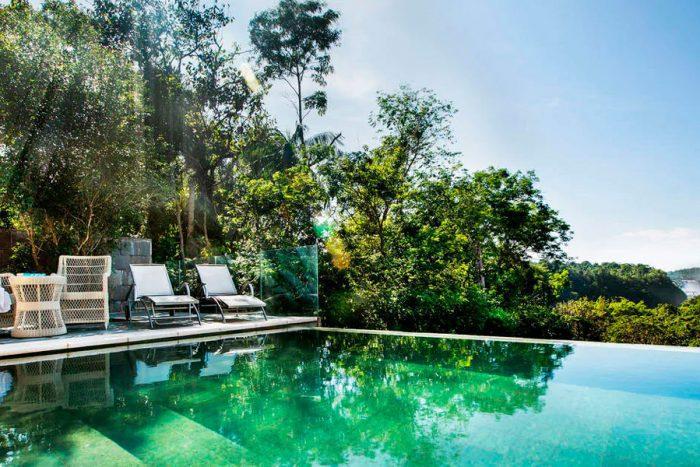 Accomodation in Iguazu - ATN Travel Services